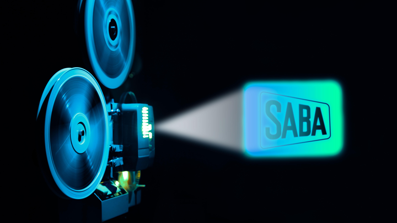 Saba | Vintage Videos