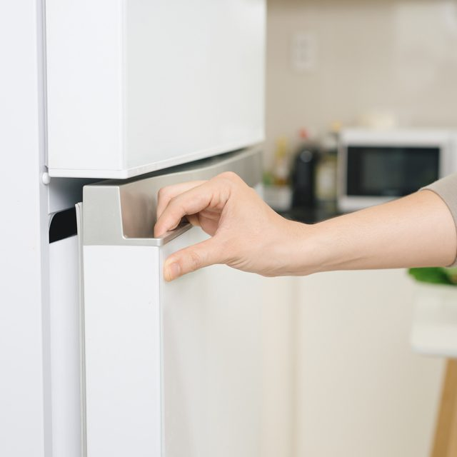 How to better use your fridge-freezer?