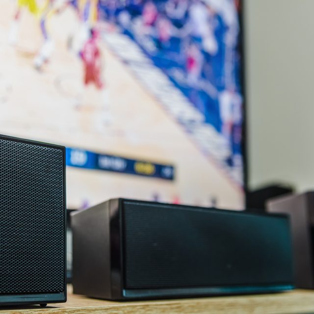 What equipment to adopt to improve the sound of your TV?