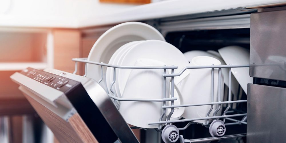 How to maintain your dishwasher?